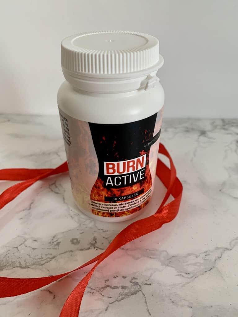 Burn Active