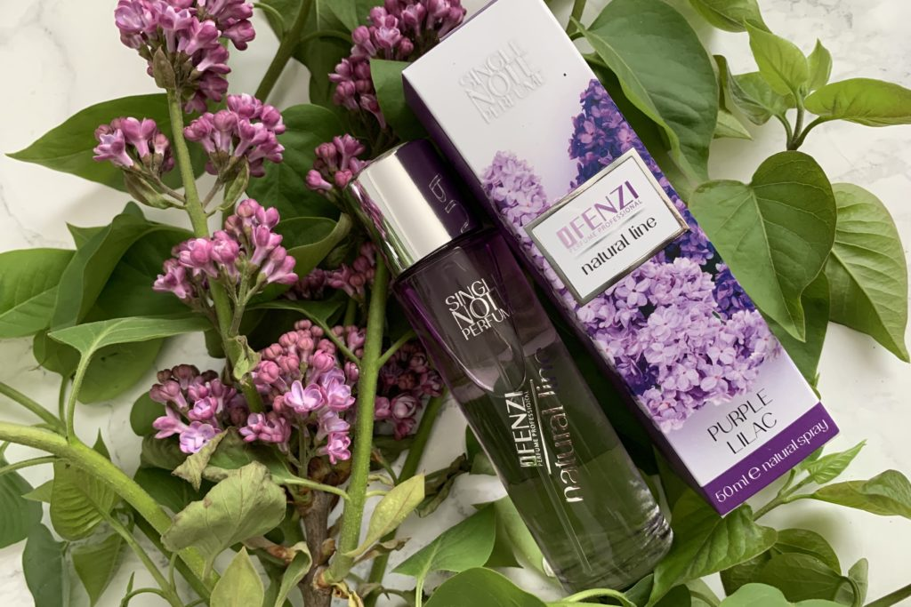 J.Fenzi perfumy odpowiedniki