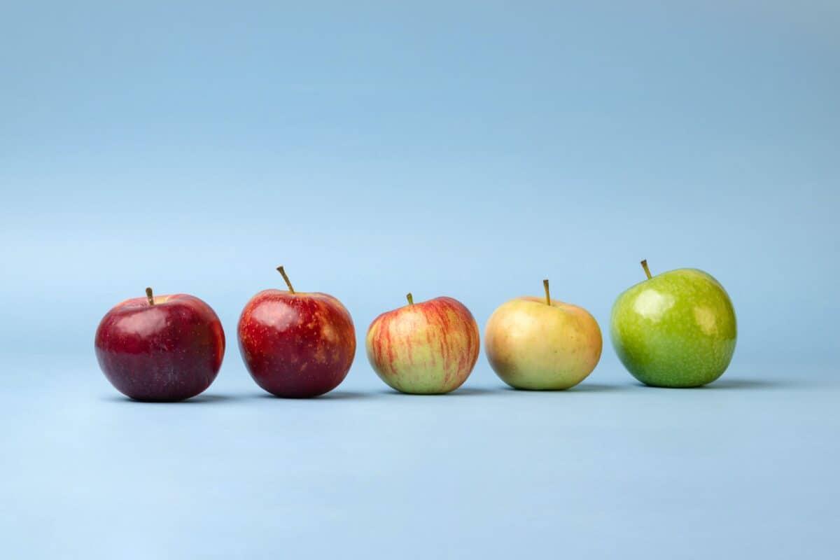 Płukanka z octu jabłkowego do włosów   DIY no waste