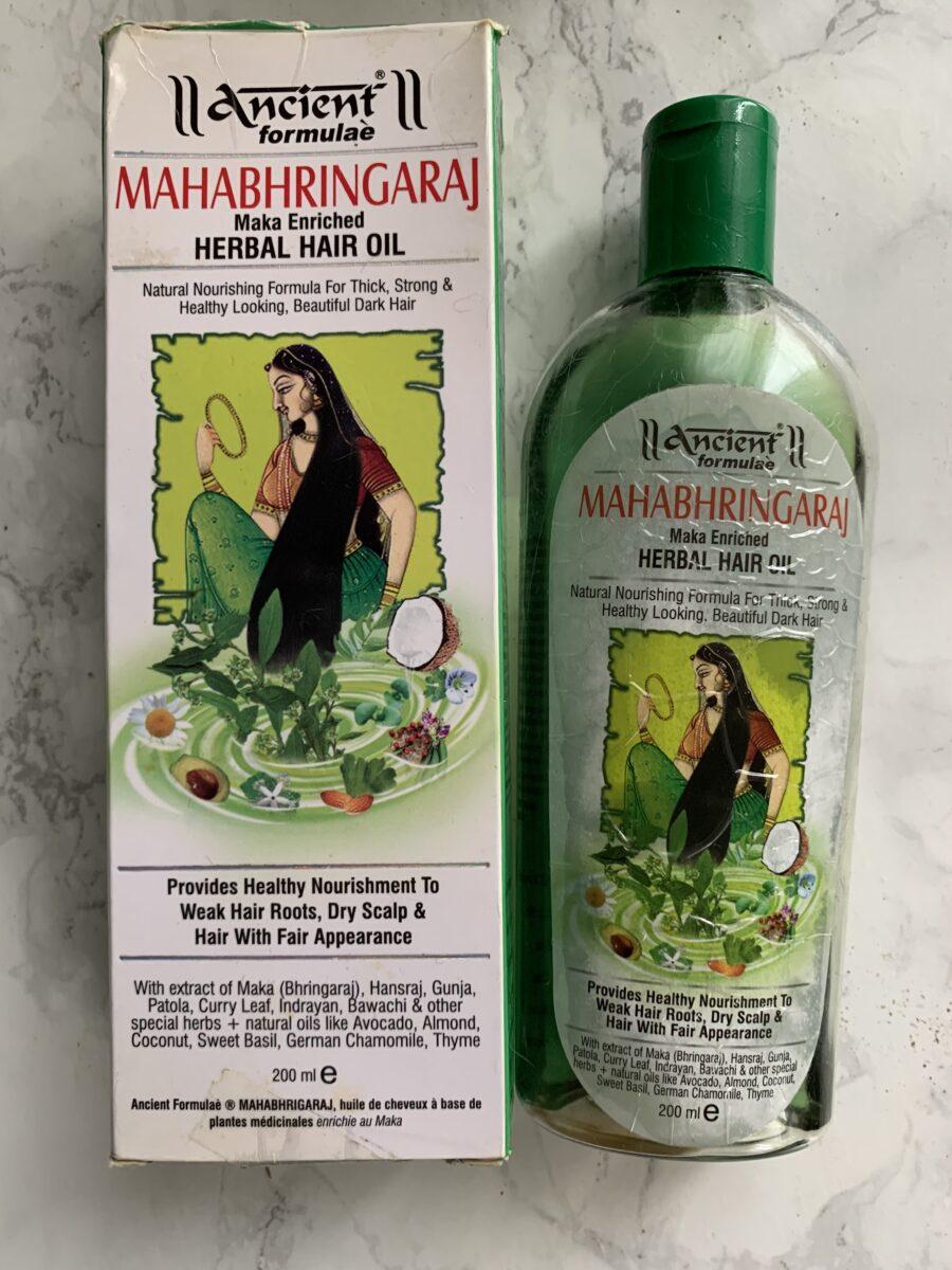 Hesh Mahabhringaraj